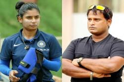 Sachin Tendulkar Saurav Ganguly Vvs Laxman Coc Refused Indian Women Cricket Coach Bcci