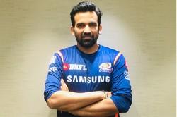 Ipl 2021 Zaheer Khan Reveals How Piyush Chawla Will Help Mumbai Indians To Win Opening Match