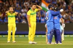India Tour Australia Team India Scripts History Winnind Odi Series Five Big Records