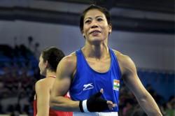 Mc Mary Kom Ranked No 1 48kg Category Aiba Rankings