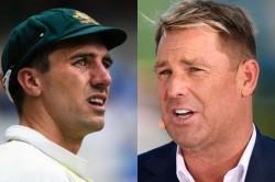 Pat Cummins Deny Suggestion Shane Warne Regarding Australian Captaincy