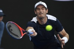 Andy Murray From The First Round Australian Open Easy Win Roger Federer Rafael Nadal
