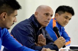 Stephen Constantine Steps Down As India Coach After Afc Asia Cup Loss