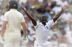 England Bowled For Their 4th Lowest Test Total Vs West Indies Barbados Test