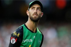 Glenn Maxwell Seeks Catching Tips After Dropping Ms Dhoni Catch In One Day Match