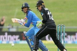 India Women Seals The Series Against New Zealand After Wining Odi