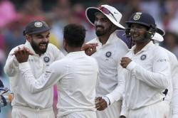 Virat Kohli Team India Remains On Top Latest Icc Test Ranking