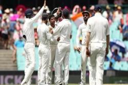 Kohli S Men India S Best Fast Bowling Fielding Team But Not Batting Ian