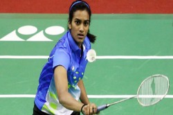 Indonesia Masters 2019 Sindhu Srikanth Enters Into Quarter Final