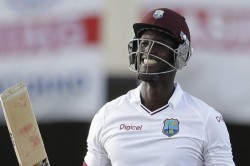 Jason Holder Becomes First Windies Rounder Since Garfield Sobers To Top Icc Rankings