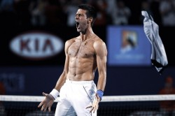 Australian Open 2019 Djokovic Nadal Meet Australian Open Final