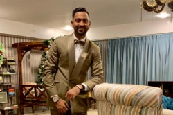 Krunal Pandya Gives Blank Cheque Family Hospitalised Jacob Martin
