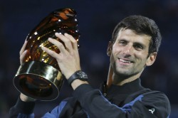 Novak Djokovic Simona Halep Is Entering Australian Open As Top Rankers