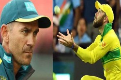 Indvsaus How Glenn Maxwell Dropped The Odi Series
