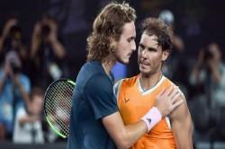 Rafael Nadal Cruises Past Stefanos Tsitsipas Reach 5th Australian Open Final