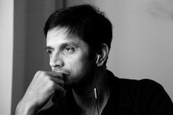 Birthday Special From Love Story Everything About Rahul Dravid