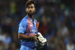 Rishabh Pant Slams Quick Fire Fifty Against England Lions