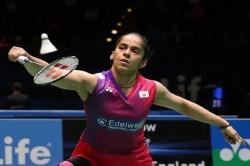 Malaysian Open 2019 Saina Nehwal Loses Carolina Marin Semifinal