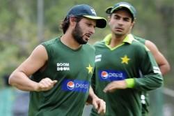 Salman Butt Accuses Shahid Afridi Blocking His Entry Into Pakistan Team