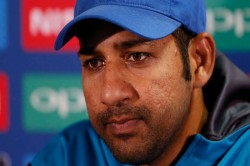 Sarfraz Ahmed Can Be Banned 4 Odi Or 2 Test As Icc Investigating Racism Charges