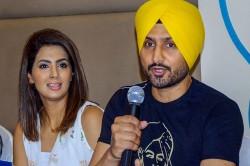 Harbhajan Singh Say Sorry S Sreesanth On Slap Gate Says It Was Mistake