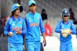 England Women Tour India February T20 One Day Match