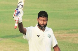 Veteran Wasim Jaffer Becomes First Score More Than 1000 Runs Two Separate Session Ranji Trophy