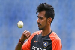 Chahal Statement On India Vs Pakistan World Cup 2019 Match
