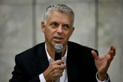 Indvs Nz Every Dog Has Its Day Icc Ceo David Richardson Said On India Defeat On Forth Day