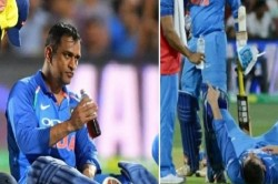 Ind Vs Nz Sanjay Bangar Confirmed Whether Ms Dhoni Will Play In Fifth Odi Or Not