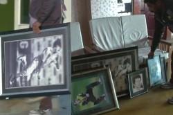 Photos Pakistani Players Removed Himachal Karnataka Cricket