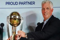 India No Danger Losing World Cup 2023 Rights Icc