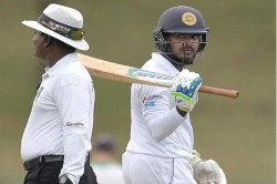 Angelo Perera Hits Two Double Centuries One Match