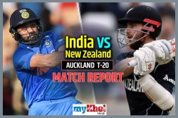 India Vs New Zealand Auckland T 20 Live Commentary Live Updates Live Streaming