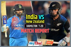 India Vs New Zealand 3rd T 20 Live Commentary Live Update Live Streaming