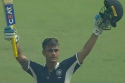 Ishan Kishan Returned Form Before Ipl Hit Century 55 Balls
