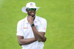 West Indies Test Skipper Jason Holder Wants To Play In All Formats Of Cricket