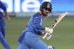 Rahul Dravid Defends Of Form Lokesh Rahul Said He Has Proved Himself International Cricket