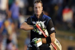 India Vs New Zealand 2nd Odi Martin Guptil Reveals How They Are Going To Win Auckland Cannot Count
