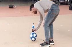 A Unbelievable Video Viral Lionel Messi