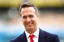 Michael Vaughan Predicts The Finalists Winner World Cup
