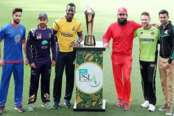 Pulwama Attack Pakistan Super League Is Blacked By The Dsport