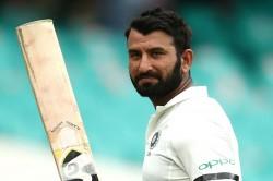 Vidarbha Bowler Told How Get Pujara Wicket
