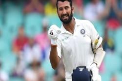Cheteshwar Pujara Slams Maiden T20 Century
