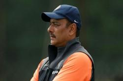 Coach Ravi Shastri Statement On India Vs Pakistan World Cup Match