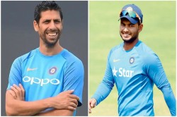 Nehra Told 5 Reason Why Pant Important World Cup