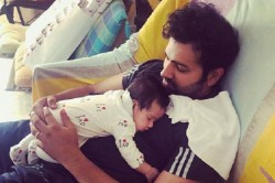 Rohit Sharma Is Back Home Post Picture Saying So Good To Be Back