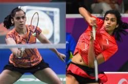 Senior National Badminton Championship Saina Nehwal Pv Sindhu Will Fight For Title