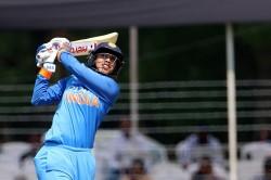 Icc Women S Odi Rankings India At Number Three While Smriti Mandhana Top Spot