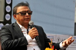 Sunil Gavaskar Wants Dinesh Karthik As Reserve Opener India World Cup Team